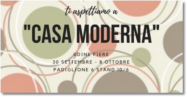 Udine Fiera Della Casa Moderna.64a Fiera Della Casa Moderna Stolfomobili