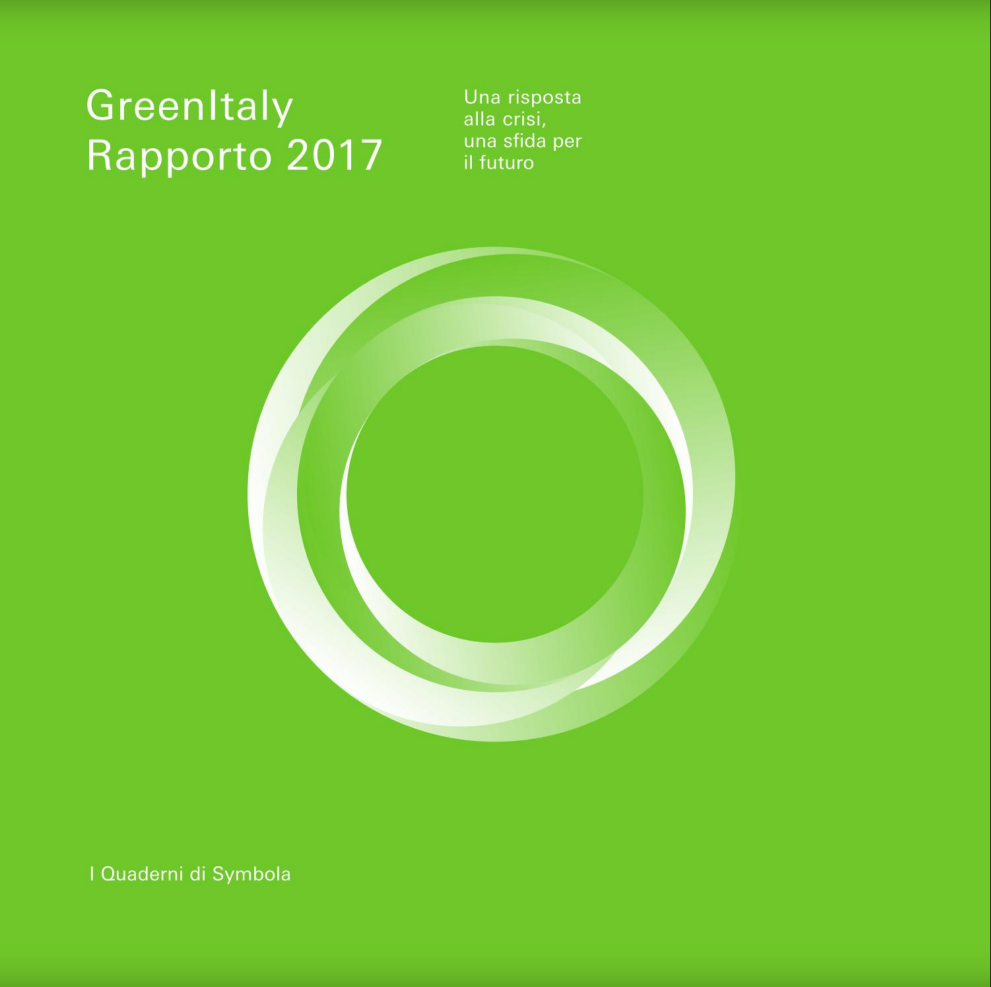 GreenItaly 2017