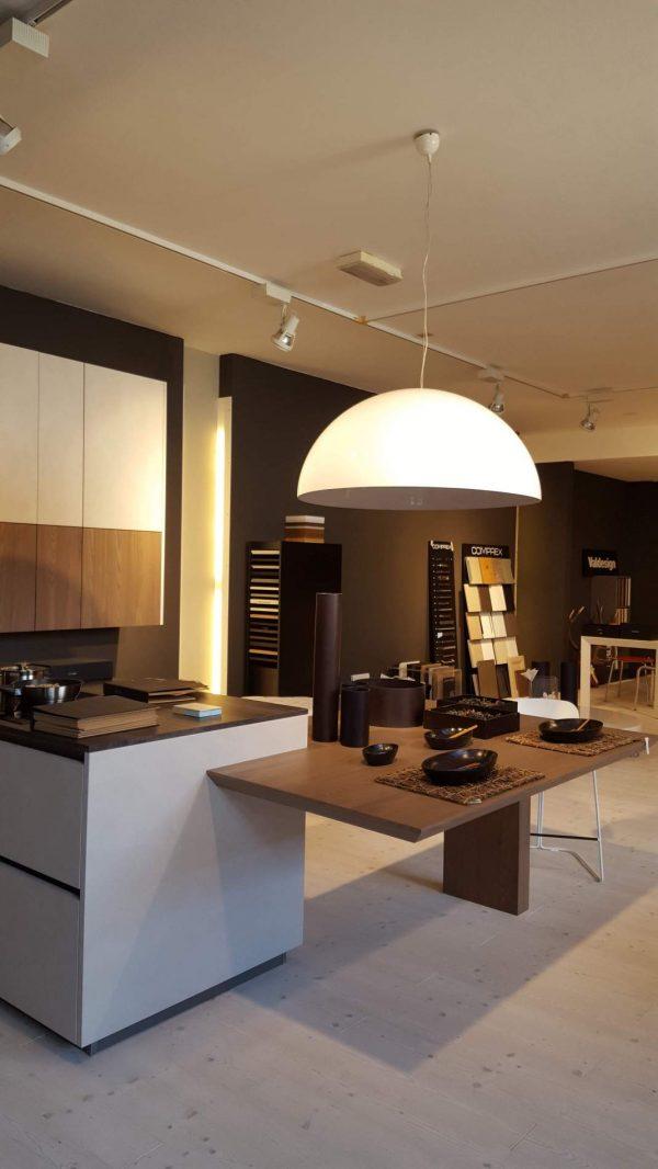 Cucina Valdesign modello LOGICA 2.2