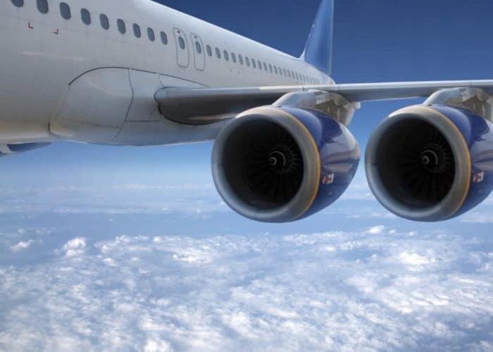 Vacanze in aereo con Stolfo